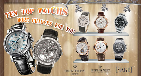 ten top watch