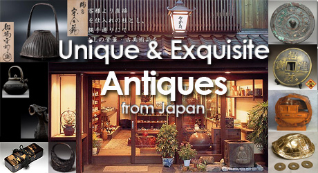 Unique & Ezquisite Antiques